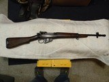 Enfield Mk V Jungle Carbine