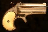 Remington Type 1 Late Production '95 Double Derringer