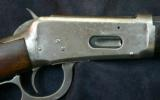 Winchester 1894 Short Rifle - 3 of 13