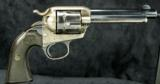 Colt Bisley Model SAA