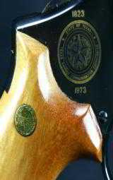 S&W Texas Ranger Commemorative 19-3 - 7 of 15