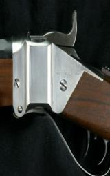 C. Sharps '74 Rifle - 3 of 13