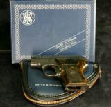 "S&W Model 61 ""Escort"" - 4 of 11"