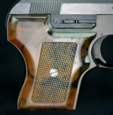 "S&W Model 61 ""Escort"" - 6 of 11"
