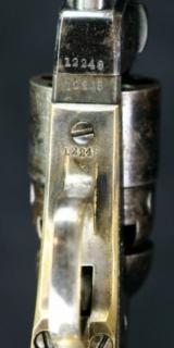 Colt Model 1862 Pocket Navy - 6 of 14