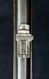 """Sharps 1878 """"Borchardt"""" Rifle - 8 of 13"""