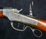 Ballard No 5 Pacific Rifle - 4 of 15