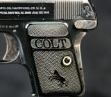 Colt 1908 Pocket Auto - 6 of 8