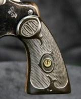 Colt Army Special DA - 8 of 11