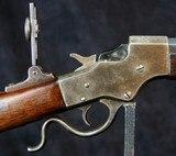 J Stevens #44 Single Shot Rifle - 3 of 15