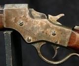 J Stevens #44 Single Shot Rifle - 11 of 15