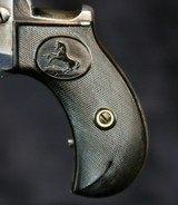 """Colt Model 1877 """"Thunderer"""" DA Revolver - 10 of 14"""