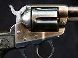 """Colt Model 1877 """"Thunderer"""" DA Revolver - 3 of 14"""