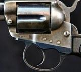 """Colt Model 1877 """"Thunderer"""" DA Revolver - 9 of 14"""