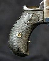 """Colt Model 1877 """"Thunderer"""" DA Revolver - 4 of 14"""
