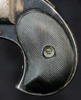 Remington '95 Double Deringer - 5 of 9
