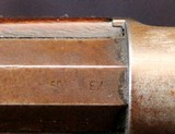 Winchester Model 1886 Rifle, .50 EX - 13 of 15