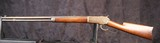 Winchester Model 1886 Rifle, .50 EX - 2 of 15