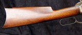 Winchester Model 1886 Rifle, .50 EX - 4 of 15