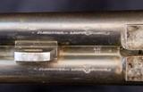 German Double Barrel Engraved Shotgun - 13 of 15