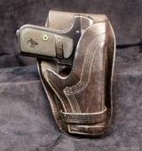 Al Furstnow Holster for Colt 1903