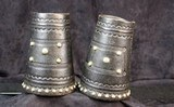 Cowboy Cuffs by F A Meanea