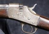 Whitney-Phoenix Single Shot Rifle - 3 of 15