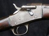 Whitney-Phoenix Single Shot Rifle - 12 of 15