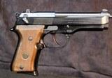 Beretta 92SBC