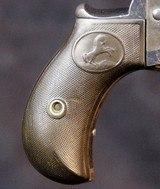 "Colt Model 1877 ""Lightning"" - 4 of 11"