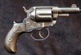 "Colt Model 1877 ""Lightning"""