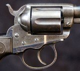 "Colt Model 1877 ""Lightning"" - 3 of 11"
