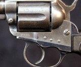 "Colt Model 1877 ""Lightning"" - 6 of 11"
