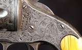 Merwin & Hulbert 1st Model Revolver with Rig - 8 of 13