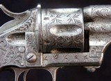 Merwin & Hulbert 1st Model Revolver with Rig - 3 of 13