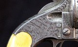 Merwin & Hulbert 1st Model Revolver with Rig - 4 of 13