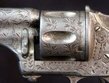 Merwin & Hulbert 1st Model Revolver with Rig - 7 of 13