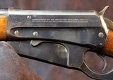 Winchester 1895 Rifle - 10 of 15