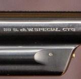"""S&W .38/44 """"Heavy Duty"""" - 6 of 15"""