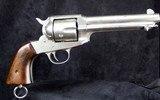 Remington Model 1890 SA