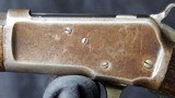 Winchester Model 1892 Rifle, 1st year production - 9 of 14