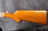 Hopkins & Allen Wrist Safety Single Shot Shotgun - 5 of 15