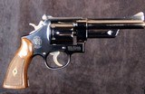 S&W Pre-27 Revolver