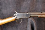 Winchester Model 1890 Rifle - 4 of 14