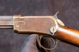 Winchester Model 1890 - 3 of 15
