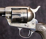Colt SAA .44 - 9 of 14