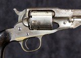 Remington New Model Police Factory Conversion - 12 of 15