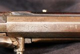 Percussian Leman Lanctr.PA. Rifle - 8 of 15