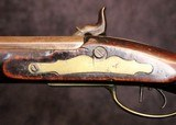 Percussian Leman Lanctr.PA. Rifle - 9 of 15
