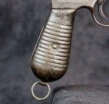 Mauser 1896 Commercial Pistol, 9mm - 3 of 15
